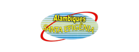 Alambiques Santa Efigênia