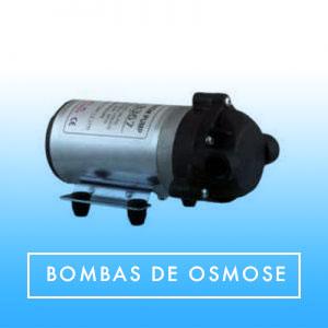 Bomba de Osmose