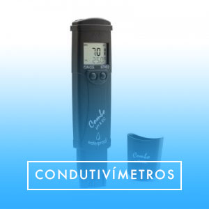 Condutivímetros
