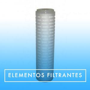 Elementos Filtrantes
